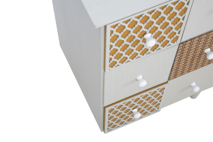 Bufet cu sertare AUNT (cm) 43,5X38X71,5 4