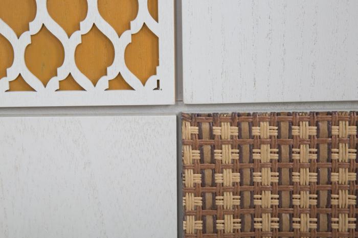 Bufet cu sertare AUNT (cm) 43,5X38X71,5 7