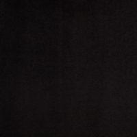 Canapea Chesterfield, Curbata, Negru, 230x80x86 cm 6