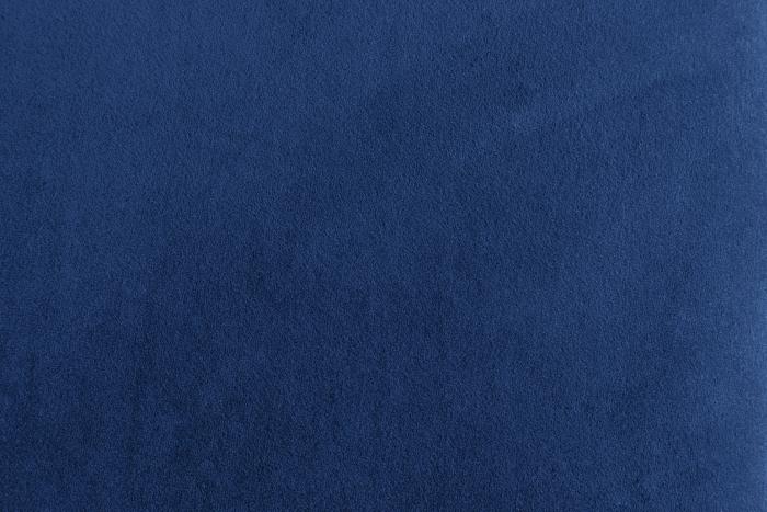 Canapea Mada, Albastru, 140x74x68 cm 6