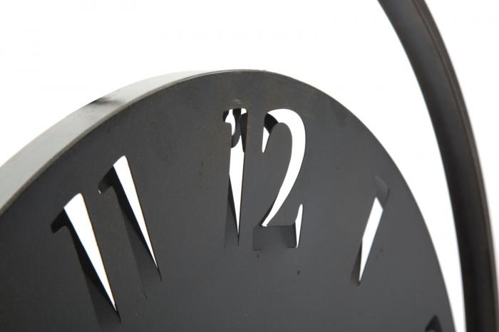 Ceas de perete CIRCLE, 60X4.5 cm, Mauro Ferretti  2