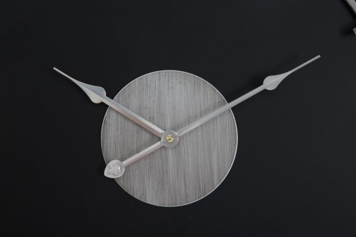 Ceas de perete GLAM, 60X4.5 cm, Mauro Ferretti  1