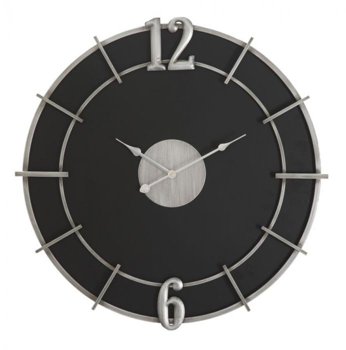 Ceas de perete GLAM, 60X4.5 cm, Mauro Ferretti  0