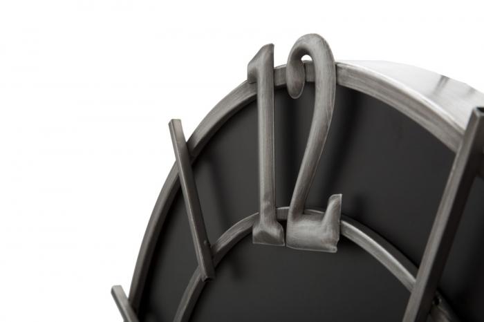 Ceas de perete GLAM, 60X4.5 cm, Mauro Ferretti  2