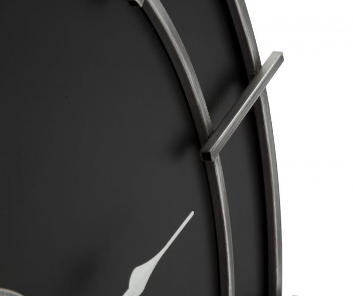 Ceas de perete GLAM, 60X4.5 cm, Mauro Ferretti  3