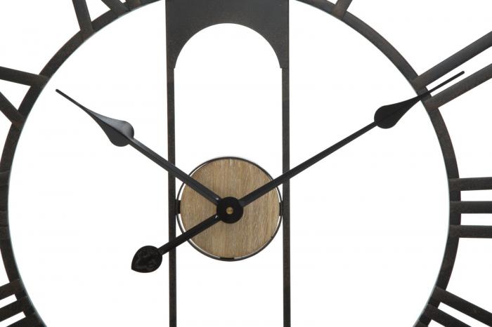 Ceas de perete INDUSTRY, 70X5 cm, Mauro Ferretti [1]