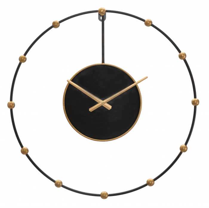 Ceas de perete PEARL CM Ø 61X4,5, Mauro Ferretti 4