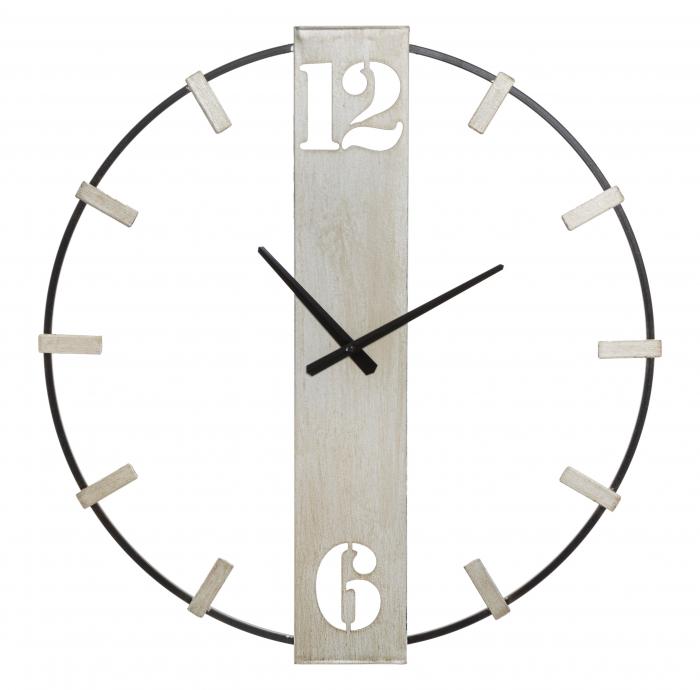 Ceas de perete SILVERY CM 61X4,5X63, Mauro Ferretti [5]