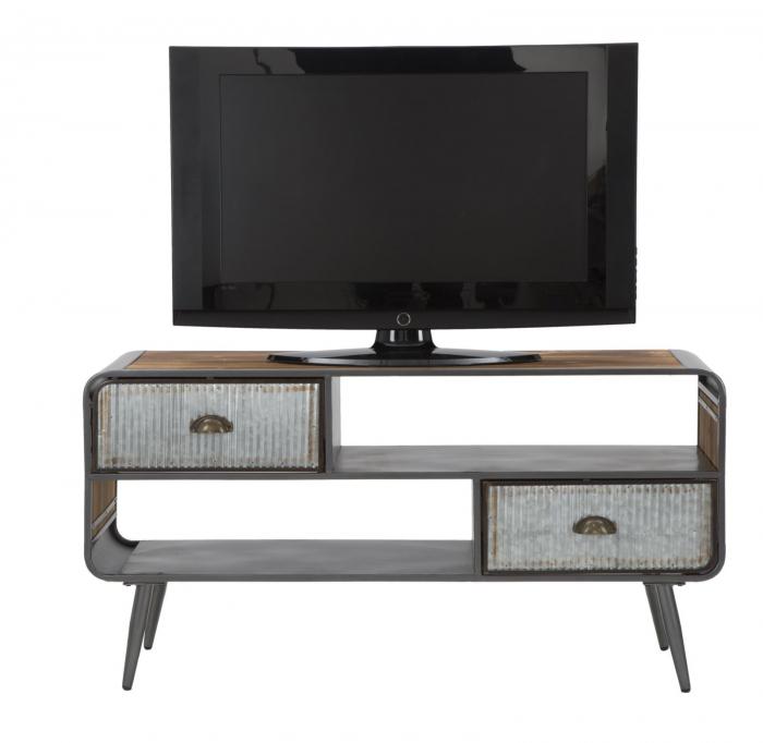 Comoda TV- ILLINOIS (cm) 120,5X40X61 7