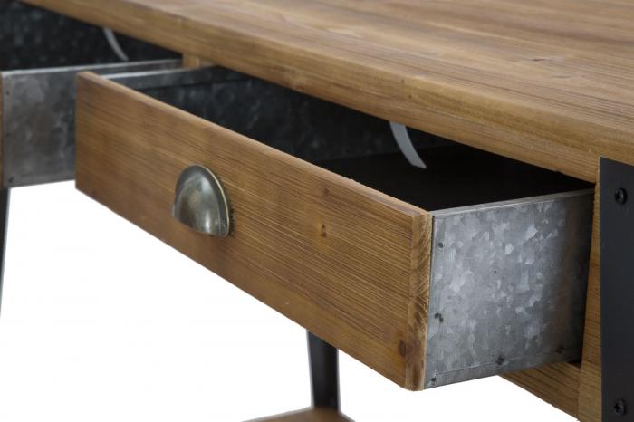 Consola BOSTON, 125X40X75 cm, Mauro Ferretti 4