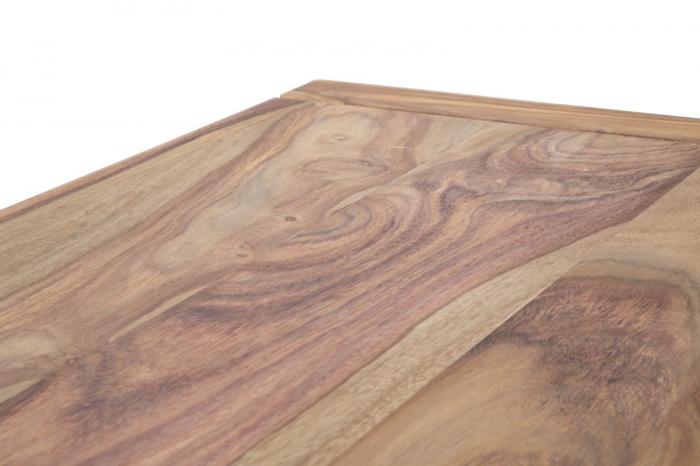 Consola ELEGANT, lemn masiv sheesham, 132X40X76 cm, Mauro Ferretti 3