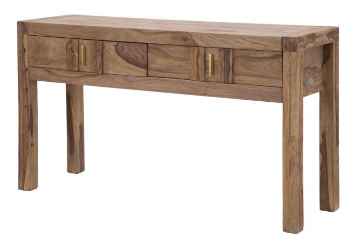 Consola ELEGANT, lemn masiv sheesham, 132X40X76 cm, Mauro Ferretti 2