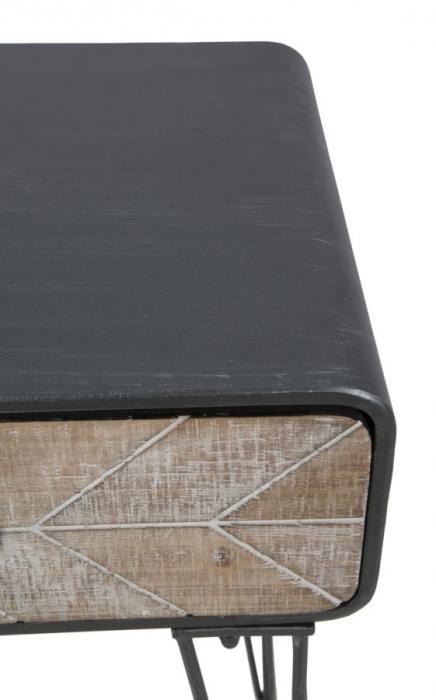 Consola OKLAHOMA (cm) 44,5X34,5X65,5 3