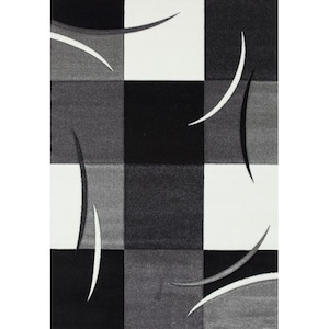 Covor Merinos, Diamond,13 mm, 160 x 230 cm [0]