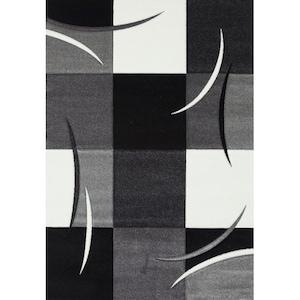 Covor Merinos, Diamond,13 mm, 80 x 150 cm [0]
