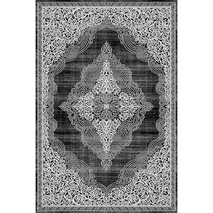 Covor Merinos, Elite, gri, 13 mm, 160 x 230 cm [0]