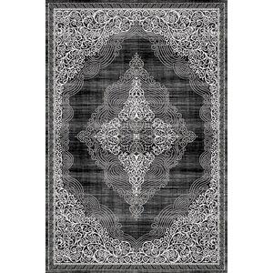 Covor Merinos, Elite,13 mm, negru, 160 x 230 cm [0]