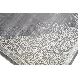 Covor Merinos, Elite,13 mm, negru, 160 x 230 cm [4]