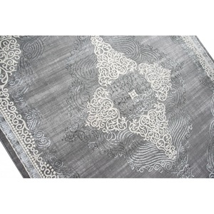 Covor Merinos, Elite,13 mm, negru, 160 x 230 cm [2]
