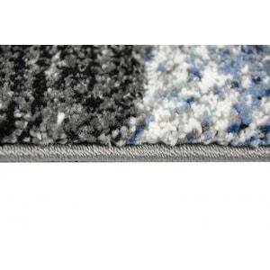 Covor Merinos, Indigo,13 mm, 120 x 170 cm [4]