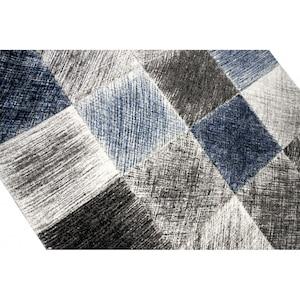 Covor Merinos, Indigo,13 mm, 120 x 170 cm [2]