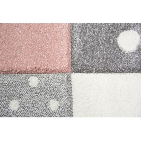 Covor Merinos, Pastel, 13 mm, 140 x 200 cm [4]