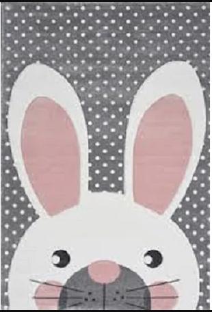 Covor Merinos, Pastel Kids, 18 mm, 160 x 230 cm [1]