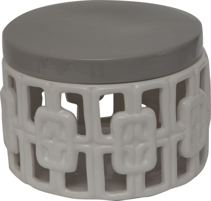 Cutie ceramica ARABESQUE  Ø (cm) 19X14  0