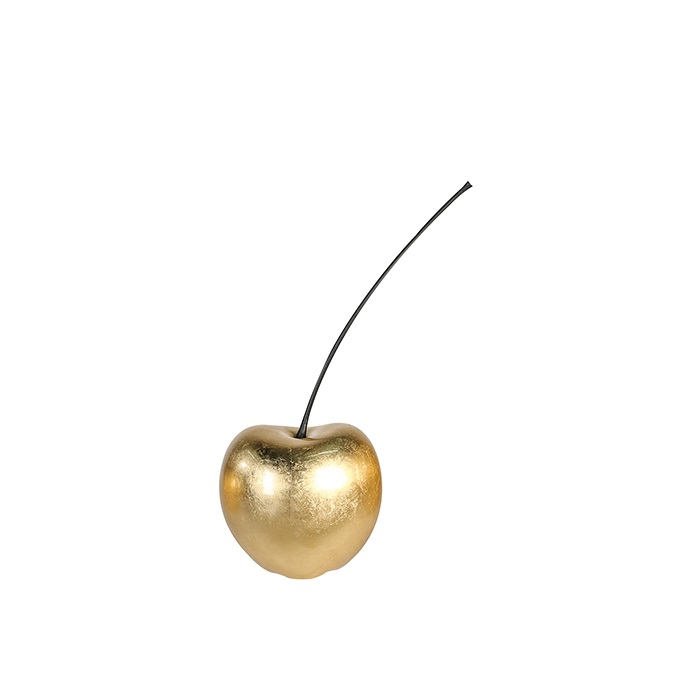 Decoratiune CHERRY, ceramica, 60x25 cm 0