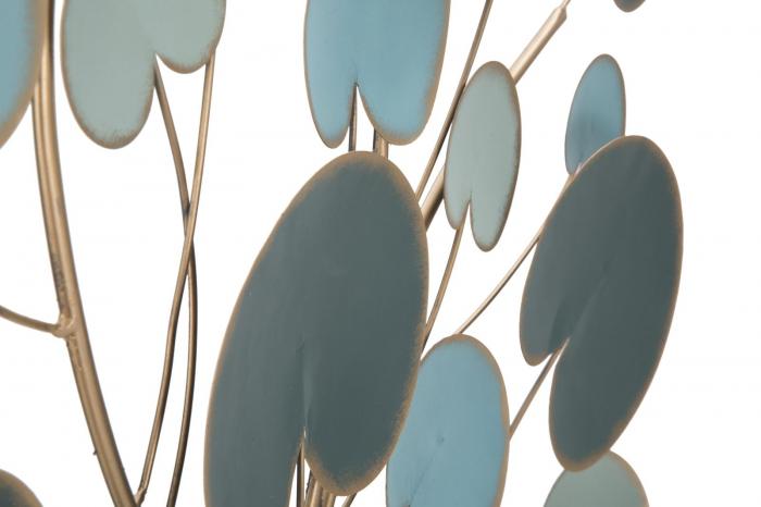 Decoratiune de perete APPLE -A- (cm) 72X2,5X90 2