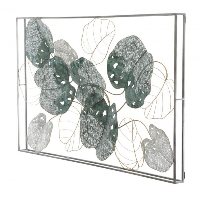 Decoratiune de perete BALI (cm) 139,5X9,5X86 1
