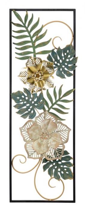 Decoratiune de perete CAMPUR -A- (cm) 31X4X90 1