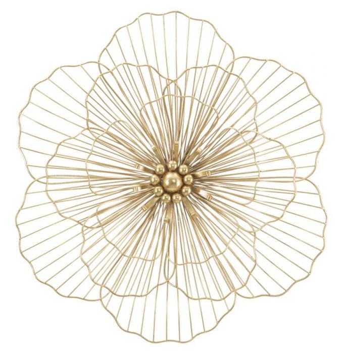 Decoratiune de perete FLOWER STICK (cm) 58,5X7,5X55 0