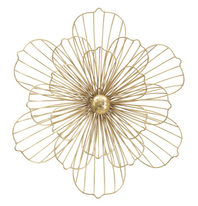 Decoratiune de perete FLOWERY STICK (cm) 50X8X47 0