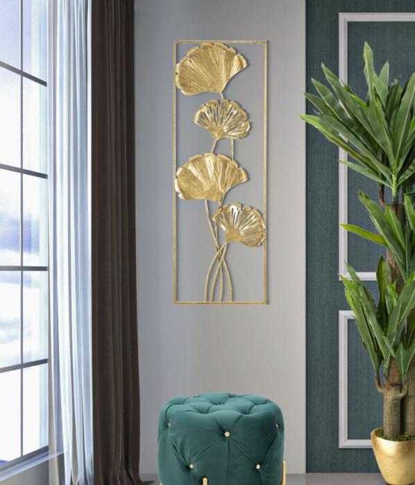 Decoratiune de perete IRIS -B- (cm) 31X3X90 6
