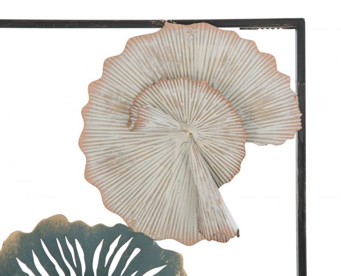 Decoratiune de perete  LEC -A- (cm) 30,5X5X88,5 1