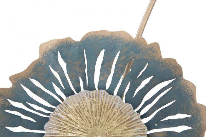 Decoratiune de perete  LET -B- (cm) 30X5X88,50 4