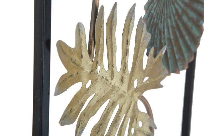 Decoratiune de perete  LOPPY -A- (cm) 30,5X3X88,5 4