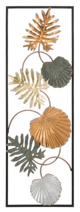 Decoratiune de perete  LOPPY -A- (cm) 30,5X3X88,5 0