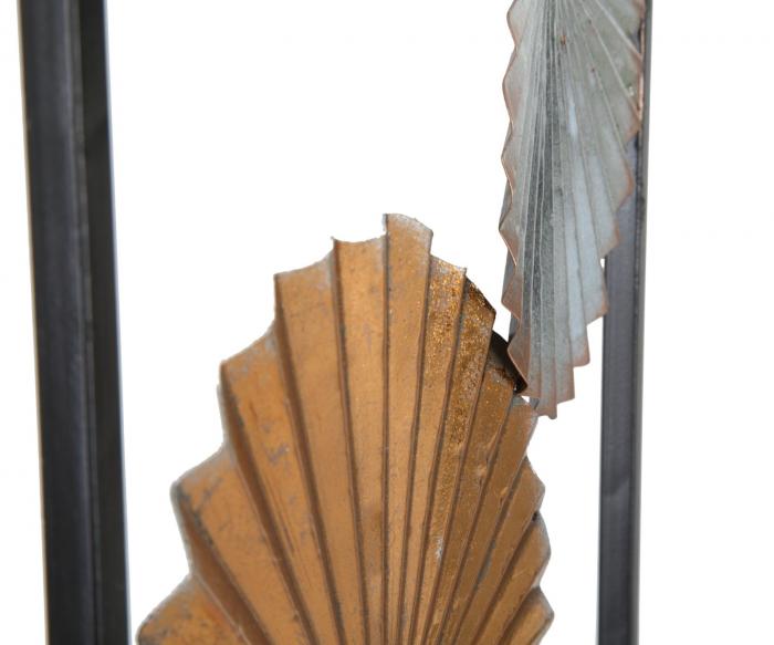 Decoratiune de perete  LOPPY -B- (cm) 30,5X2,5X88,5 2