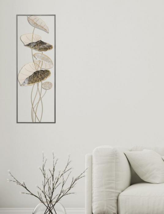 Decoratiune de perete LOTO -B- (cm) 31X5X89,5 6