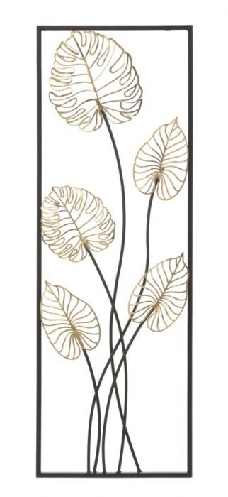 Decoratiune de perete LUXY -A- (cm) 31X2,5X90 0