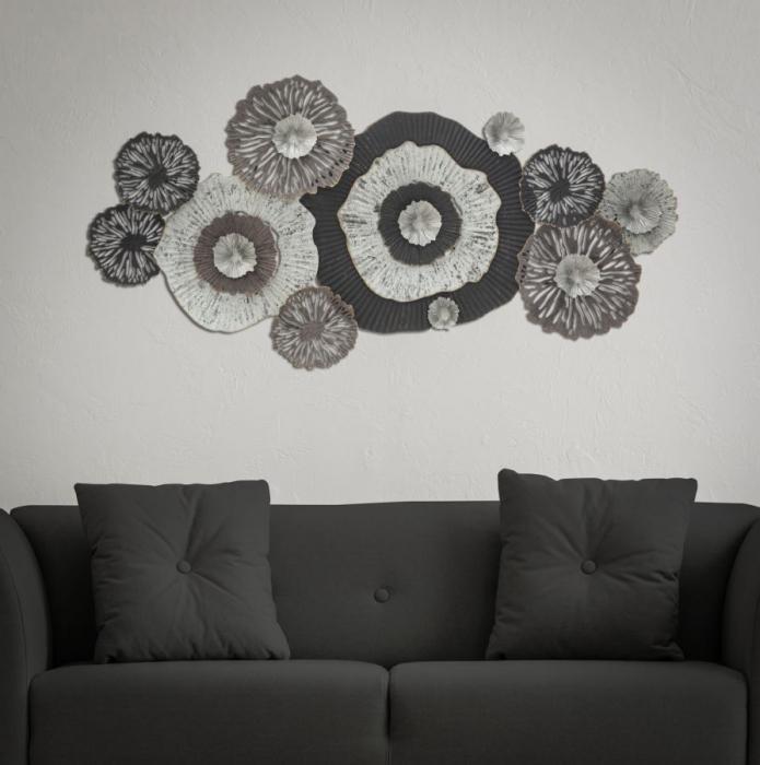 Decoratiune de perete OTOP -A- (cm) 133X7X67 5