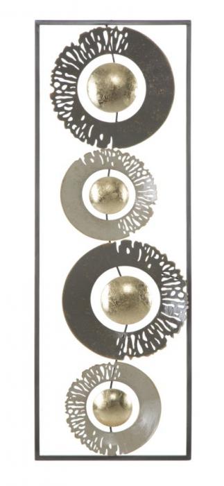 Decoratiune de perete RING (cm) 31X3X89,5 0