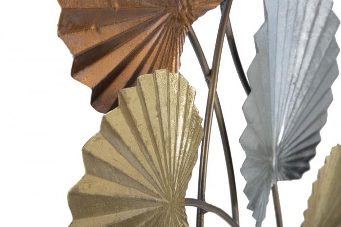 Decoratiune de perete  TODY -C- (cm)  57,5X5X96 5