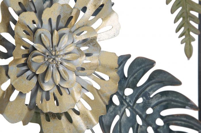 Decoratiune de perete  TOO -A- (cm) 30,5X3,75X88,5 2