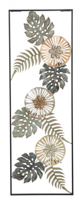 Decoratiune de perete TOO -B- (cm) 30,5X2,5X88,5 0