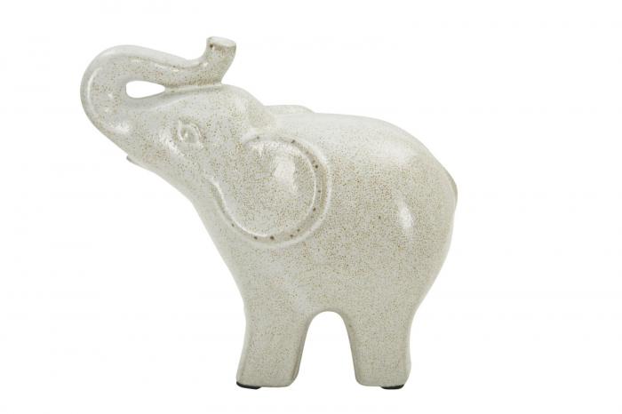Decoratiune ELEPHANT SAND (cm) 18X9X17  4