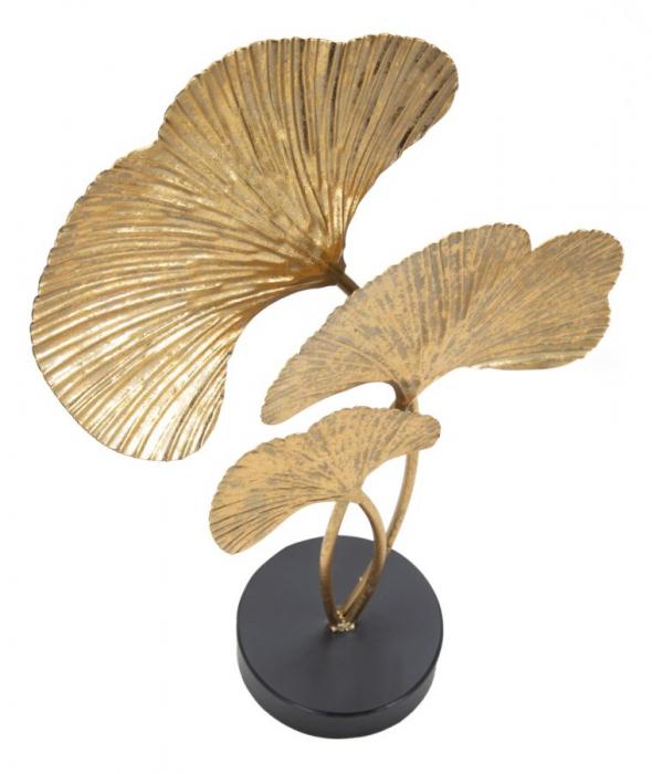 Decoratiune FOGLIE, 24.5X10.5X40.5 cm, Mauro Ferretti 2