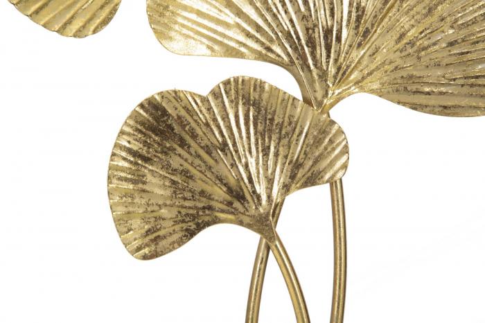 Decoratiune FOGLIE, 24.5X10.5X40.5 cm, Mauro Ferretti 4
